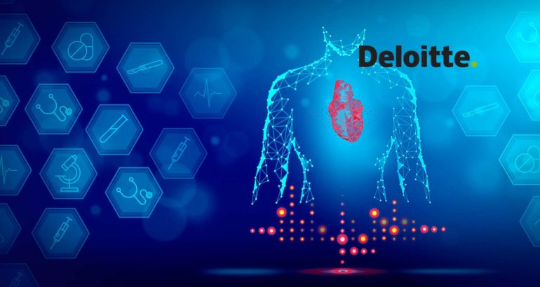 ConvergeHEALTH by Deloitte Launches Patient-Centered Digital Health Platform to Support Global Clinical Trials at SCOPE Summit 2020