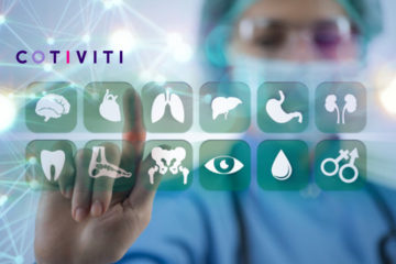 "Cotiviti Unveils ""Caspian Insights Platform"" and the Most Complete Longitudinal Data Set in Healthcare"