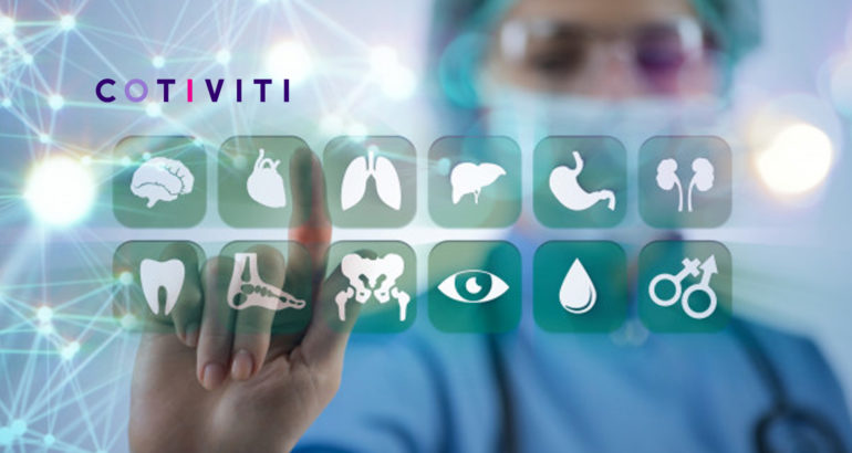 """Cotiviti Unveils """"Caspian Insights Platform"""" and the Most Complete Longitudinal Data Set in Healthcare"""
