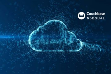 Couchbase Introduces Couchbase Cloud, the Enterprise-Class NoSQL DBaaS for the Multicloud Era