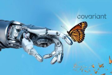 Covariant and ABB Partner to Deploy Integrated AI Robotic Solutions