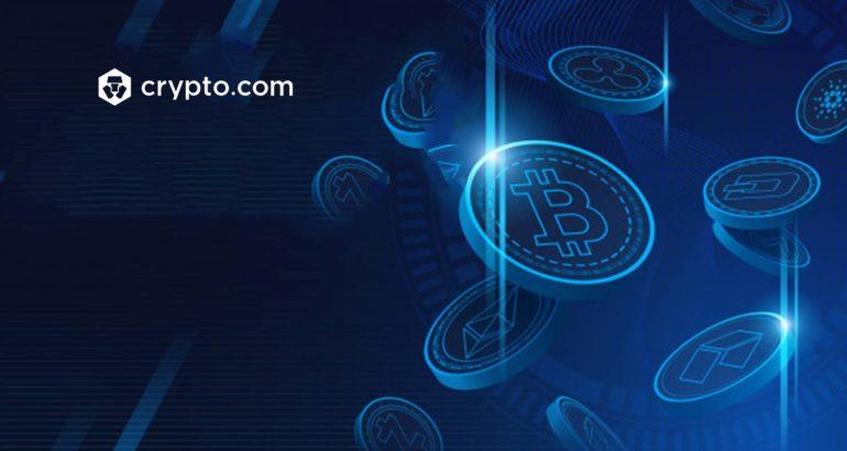 Crypto.Com and Travala.Com Partner to Drive Cryptocurrency Mass Adoption