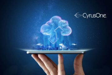 CyrusOne Brings IBM Public Cloud Connectivity to London I Data Center