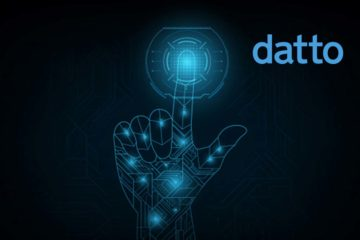 Datto Announces Integration Solution With Intel, Focuses on Remote Manageability Based on Intel vPro Technology