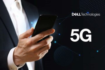 Dell Technologies and Orange Deliver the Power of 5G