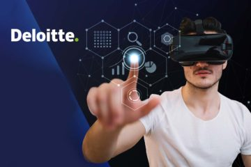 Deloitte Immersive Mobility VR Service Eases Life-Changing Employee Relocations