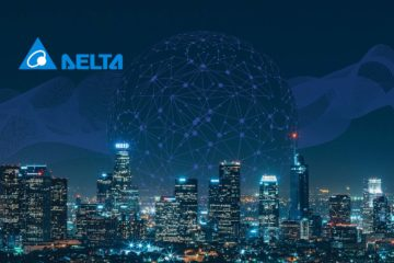 "Delta Unveils Highly-Integrated Building Automation Solutions Under the Theme ""Smarter Buildings, Smarter Cities"" at AHR Expo 2020"