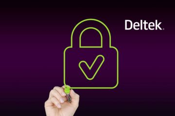 Deltek Appoints Caleb Merriman as Chief Information Security Officer