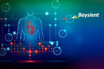Digital Health Company Baysient Announces CDS/HCEI Software to Reduce Healthcare Cost in the Biosimilar Market