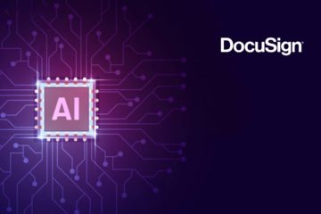 DocuSign to Make Next Bold Move in AI With Seal Software Acquisition