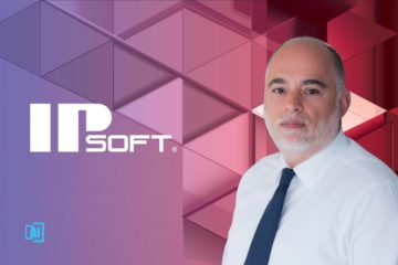 AiThority Interview with IPsoft's Dr. S. Vincent Grasso, Global Practice Lead- Healthcare