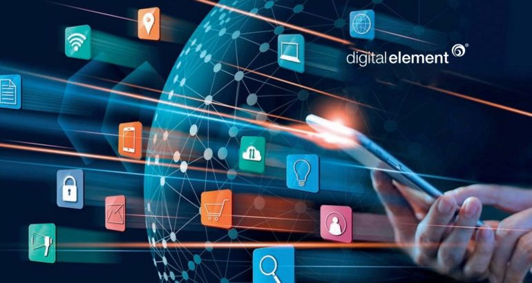 Dwise Improves Geotargeting With Digital Element's Location-Based Technology