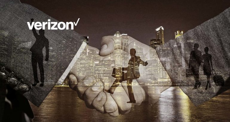 ENGIE Impact Extends Relationship With Verizon to Achieve Corporate Sustainability Goals
