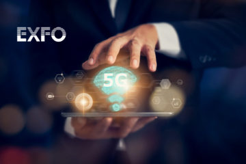 EXFO to Assure Successful 5G Service Delivery with Launch of Intelligent Network Automation Platform