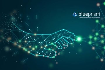 EXL Joins Forces With Blue Prism to Advance Intelligent Automation Capabilities