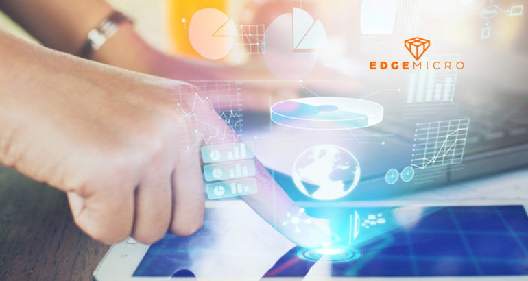 EdgeMicro Completes Customer Agreement With Cloudflare For Edge Deployments In 30+ Markets