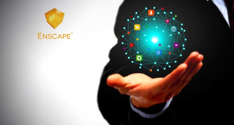 Enscape Introduces Version 2.7 of its Real-Time Rendering Software
