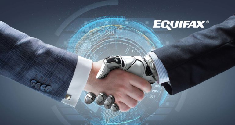 Equifax And V12 Partner To Offer Powerful Digital Marketing Solutions For Automotive Retailers