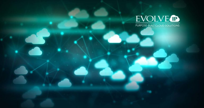 Evolve IP Launches the Unified Workspace - Integrates Identify and Access Management, Hosted and SaaS Application Delivery, and Cloud Desktops