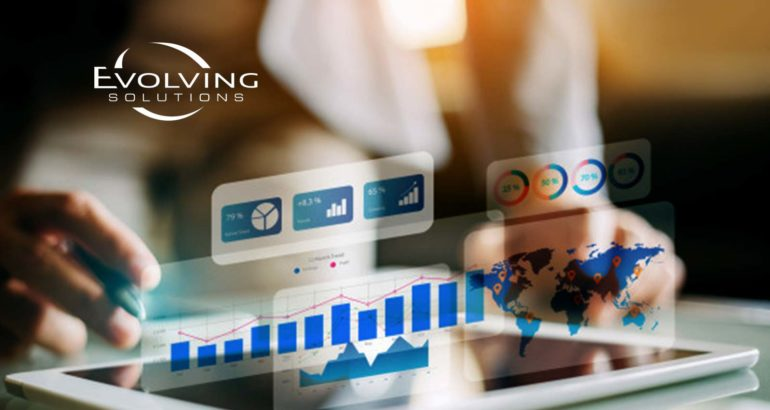 Evolving Solutions Launches Holistic Enterprise Monitoring Analytics Practice