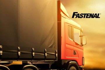 Fastenal Drives Toward the Future With an Electric Truck Pilot Program