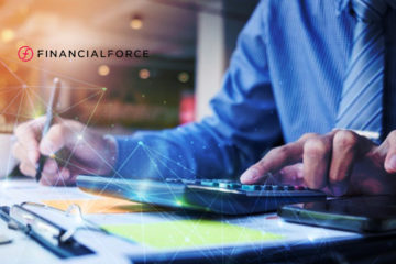 FinancialForce Appoints Tony Kender as Chief Revenue Officer