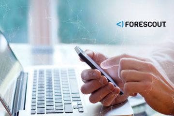 US Department of Veterans Affairs Deploys Forescout Across 1.3 Million Devices