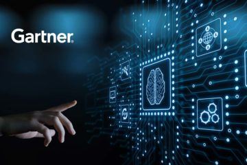 Gartner Says Over 40% of Privacy Compliance Technology Will Rely on Artificial Intelligence in the Next Three Years