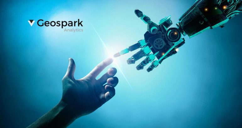 Geospark Analytics Partners with Location Intelligence Leader Esri to Enable AI Risk and Threat Assessment