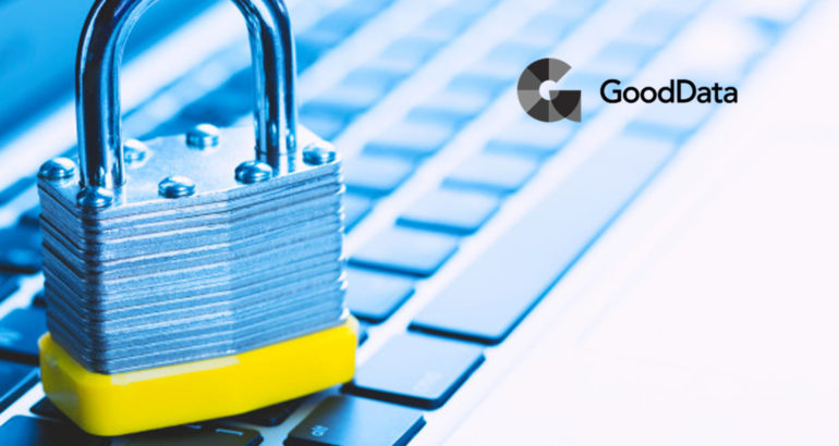 GoodData Delivers Out-Of-The-Box Compliance With California Consumer Privacy Act