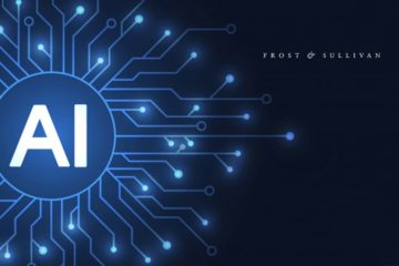Gyrfalcon Acclaimed by Frost & Sullivan for Optimizing AI-enabled Solutions with AI Accelerator Chipsets