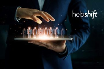 Helpshift Announces Elevation of Key Executives to Bolster Leadership Team