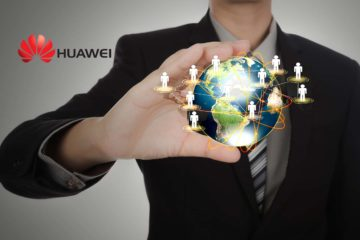 Huawei Builds a Solid Foundation for the Intelligent World 2030 with New Connectivity, Computing, Platform, and Ecosystem