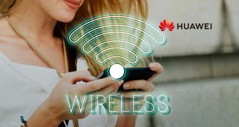 Huawei Launches AirEngine Wi-Fi 6 Products, Accelerating Enterprises to Enter the Fully Wireless Campus Era