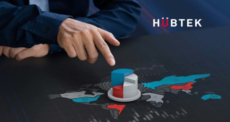 Hubtek Brings Robotic Process Automation to Transportation and Logistics Industry
