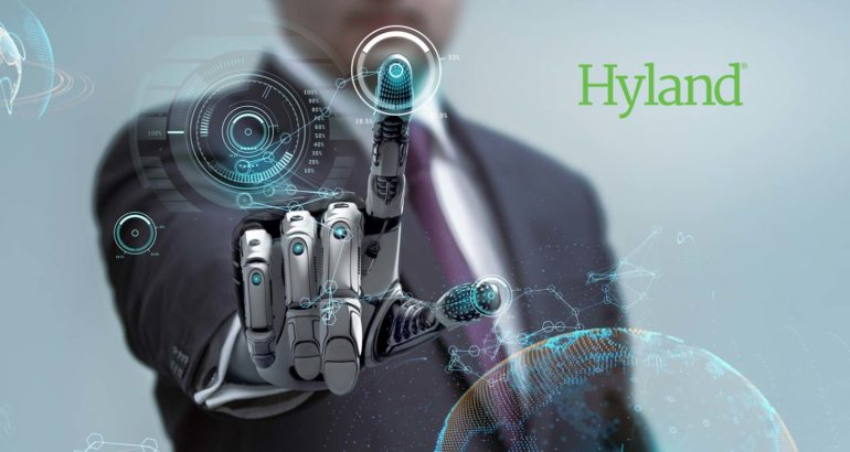 Hyland Acquires Blockchain-Credentialing Provider Learning Machine