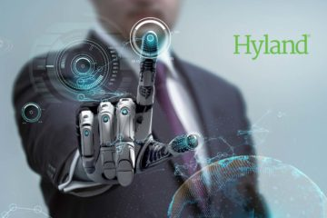 Hyland Leverages Amazon Web Services to Offer Cloud Solutions