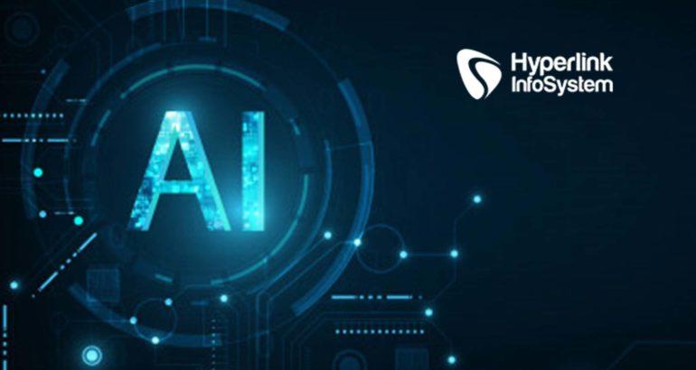 Hyperlink InfoSystem Positioned as Leader In App Development, AI Development and Salesforce Development