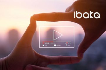 IBAKATV Uses castLabs' DRMtoday and PRESTOplay to Deliver Secure Video Content