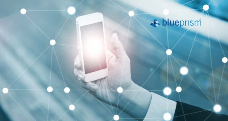 Ian Horobin Joins Blue Prism as New Chief Product Officer
