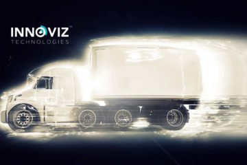 Innoviz Technologies Selected by Shaanxi Heavy Duty Automobile Co. for Autonomous Truck Project at Chinese Port