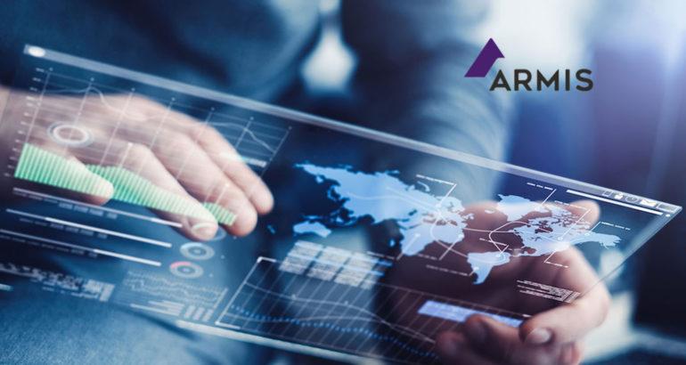 Insight Completes Venture Acquisition of Armis for $1.1 Billion