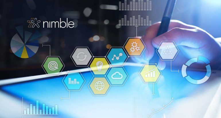 Introducing Nimble Prospector 2.0 – A Simply Smarter Way To Engage Everywhere You Work