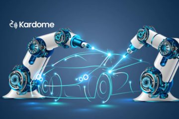 Israeli Start-up Kardome Receives Investment from Hyundai During Successful Seed Funding Round