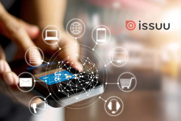 Issuu Partners With Awareness Ties to Bring Philanthropic Causes to Life Through Social Media Stories