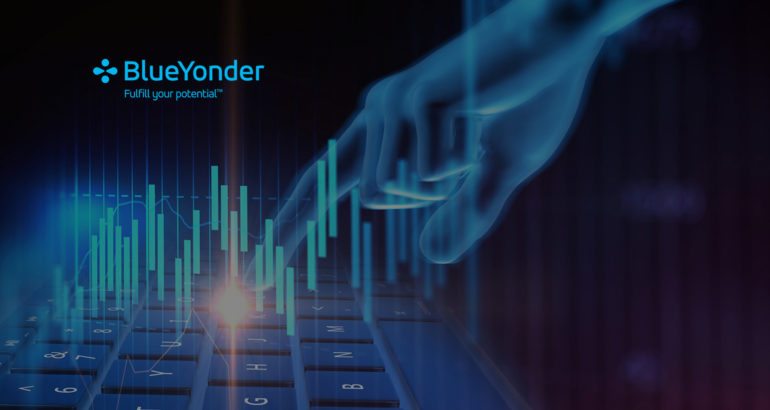 JDA Software Announces Company Name Change to Blue Yonder