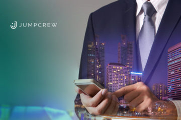 JumpCrew Expands Product Offering to Help B2B Companies Acquire New Customers