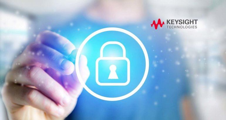 Keysight Technologies Joins Orbital Security Alliance (OSA) as Full Member