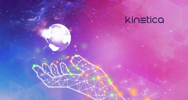 Kinetica Poised to Deliver Active Analytics Across Singaporean Enterprises and Government After Being Accredited By IMDA