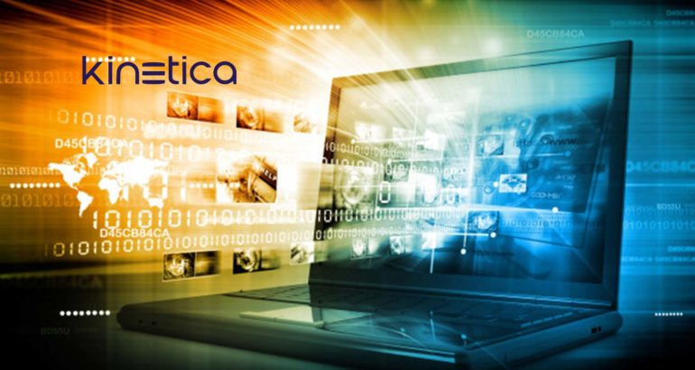 Kinetica Recognized by InfoWorld as 2020 Technology of the Year